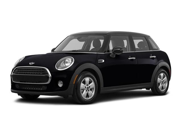 2018 MINI Hardtop 4 Door Hatchback
