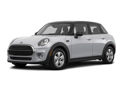 2018 MINI Hardtop 4 Door Hatchback