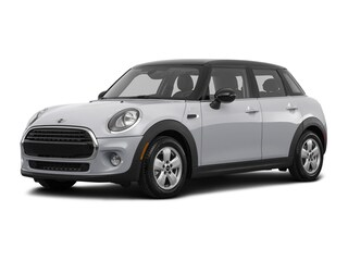 New 2018 MINI Hardtop 4 Door Cooper Hatchback For sale in Portland, OR
