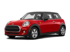 2018 MINI Hardtop 2 Door COOPER HT Hatchback