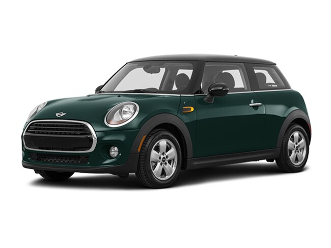 2018 MINI Hardtop 2 Door Cooper Hatchback