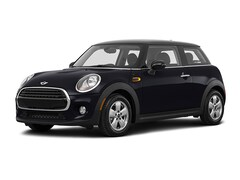 2018 MINI Hardtop 2 Door Cooper FWD Car
