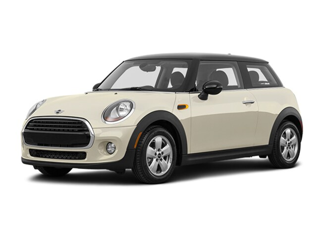 2018 MINI Hardtop 2 Door Cooper Car