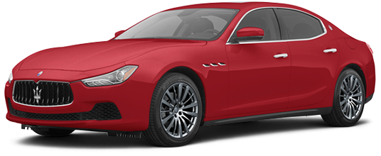 Maserati Ghibli sedan lease Image