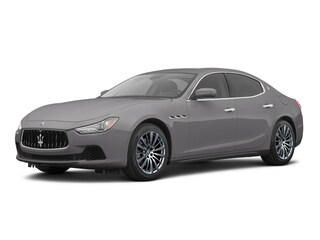 Pre-Owned 2018 Maserati Ghibli Base Sedan for sale in Orlando