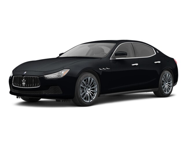 2018 MASERATI GHIBLI S Q4 GRANLUSSO Sedan for sale in Great Neck, NY at Gold Coast Maserati