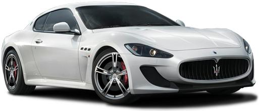 Pictures of a maserati