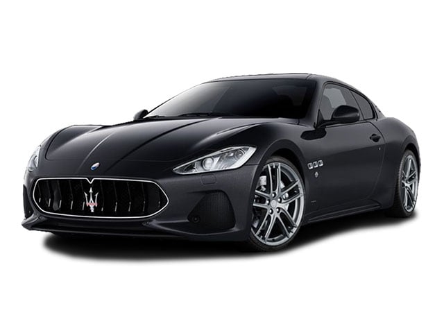2018 maserati granturismo coupe troy. Black Bedroom Furniture Sets. Home Design Ideas