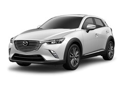 New 2018 Mazda Mazda CX-3 Grand Touring SUV 18X045 in West Chester, PA