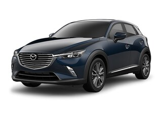 2018 Mazda Mazda CX-3 Grand Touring SUV for Sale in Poughkeepsie NY