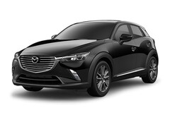 2018 Mazda Mazda CX-3 Grand Touring Wagon