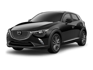 New 2018 Mazda Mazda CX-3 Grand Touring SUV 18169 in Reading, PA