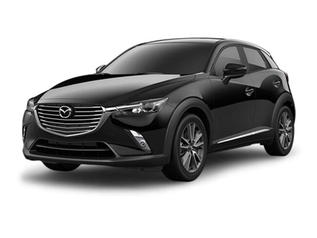 2018 Mazda Mazda CX-3 Grand Touring Wagon