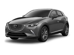2018 Mazda Mazda CX-3 GT AWD Sport Utility