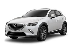 New 2018 Mazda Mazda CX-3 Grand Touring SUV 18X038 in West Chester, PA