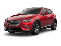 New 2018 Mazda Mazda CX-3 Grand Touring SUV 18X062 in West Chester, PA