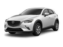 2018 Mazda Mazda CX-3 Sport SUV JM1DKFB79J0321674 96420