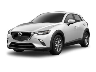 2018 Mazda Mazda CX-3 Sport SUV for sale in new york
