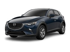 New 2018 Mazda Mazda CX-3 Sport SUV 18X025 in West Chester, PA