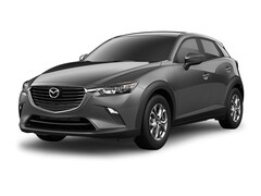 2018 Mazda Mazda CX-3 Sport SUV JM1DKFB77J0316666 for sale in Shrewsbury, MA at Sentry Mazda