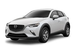 New  2018 Mazda Mazda CX-3 Sport SUV for sale in Wakefield, RI