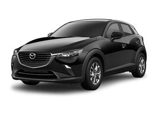 near Naperville, IL 2018 Mazda Mazda CX-3 Sport SUV New
