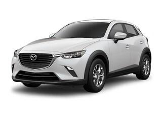 2018 Mazda CX-3 Sport Wagon