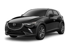 2018 Mazda Mazda CX-3 Touring SUV for sale in Cuyahoga Falls