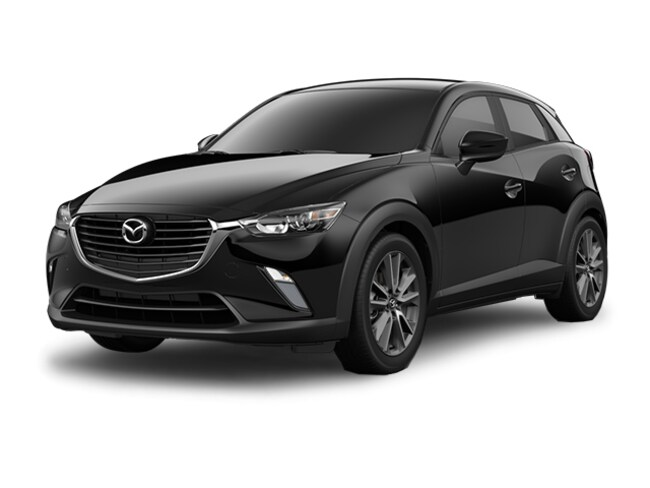 New 2018 Mazda Mazda CX-3 Touring SUV in Grand Rapids