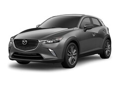 2018 Mazda Mazda CX-3 Tourng AWD SUV