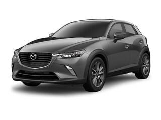 near Naperville, IL 2018 Mazda Mazda CX-3 Touring SUV New