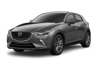2018 Mazda Mazda CX-3 Touring Wagon