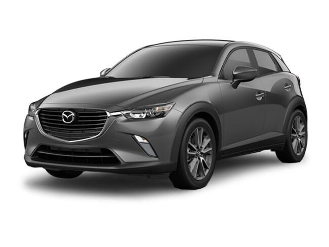 New 2018 Mazda Mazda CX-3 Tourng AWD SUV In Orange County