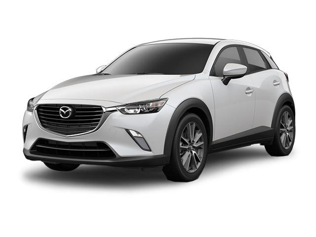 2018 Mazda Mazda CX-3 Touring Sport Utility