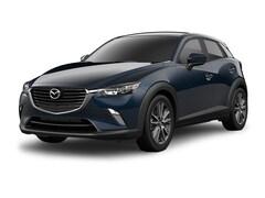 2018 Mazda Mazda CX-3 Touring SUV JM1DKDC73J0316246 for sale in Huntsville, AL at Hiley Mazda