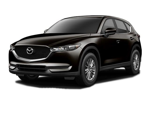 2018 Mazda Cx 5 Suv Orangeville