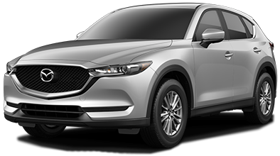 Current 2018 Mazda CX 5 SUV Special Offers