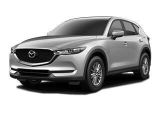2018 Mazda CX-5 VUS