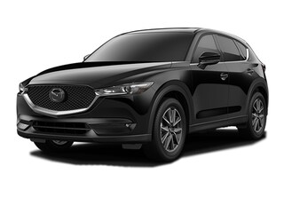 New 2018 Mazda Mazda CX-5 Grand Touring SUV for sale near Chicago, IL
