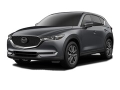 2018 Mazda CX-5 Grand Touring Grand Touring AWD