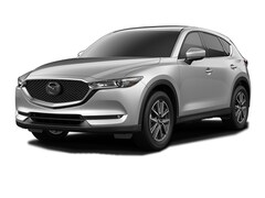 2018 Mazda Mazda CX-5 Grand Touring SUV JM3KFBDM4J0441901 for sale in Shrewsbury, MA at Sentry Mazda