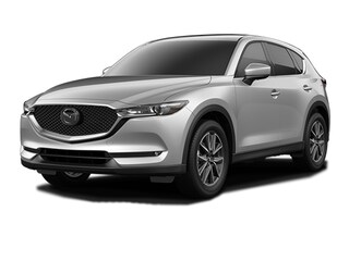 Used 2018 Mazda Mazda CX-5 Grand Touring SUV in Aberdeen, MD
