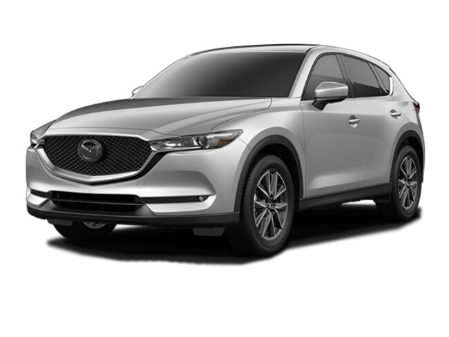 Certified Pre-Owned 2018 Mazda CX-5 Grand Touring SUV for sale in Cincinnati OH