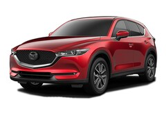 2018 Mazda Mazda CX-5 Grand Touring SUV JM3KFBDM5J0415291 for sale in Shrewsbury, MA at Sentry Mazda