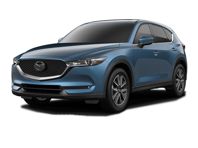 New 2018 Mazda Mazda CX-5 GT FWD SUV In Orange County