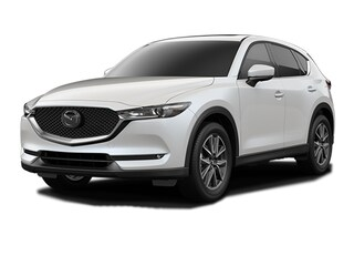 New Mazda 2018 Mazda Mazda CX-5 Grand Touring SUV in Jacksonville, FL