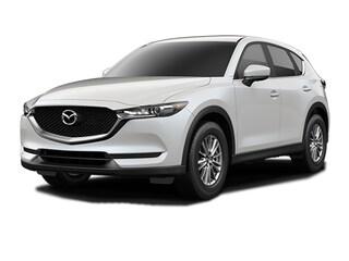 new Mazda vehicles 2018 Mazda Mazda CX-5 Sport SUV for sale near you in Canton, OH
