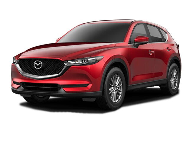 New 2018 Mazda Mazda CX-5 Sport SUV in Grand Rapids