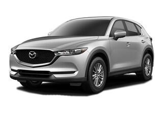 2018 Mazda Mazda CX-5 Sport SUV JM3KFBBM4J0327478 for sale in Medina, OH at Brunswick Mazda