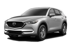 2018 Mazda Mazda CX-5 Sport
